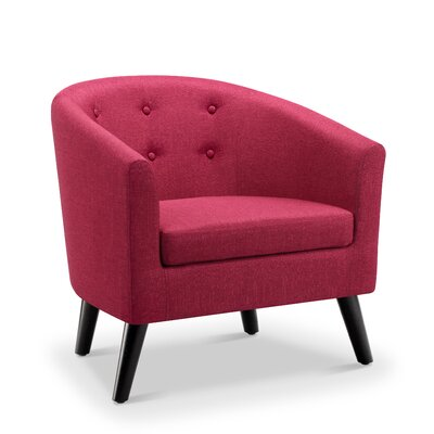 Red Accent Chairs Joss Amp Main