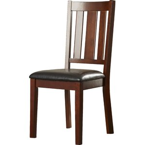 Lehigh Side Chair (Set of 2) by Loon Peak