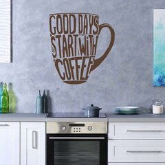 Food Beverage Made Clean Wall Decals You Ll Love In 2020 Wayfair