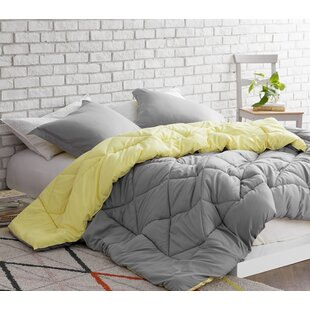 Bliss Reversible Comforter