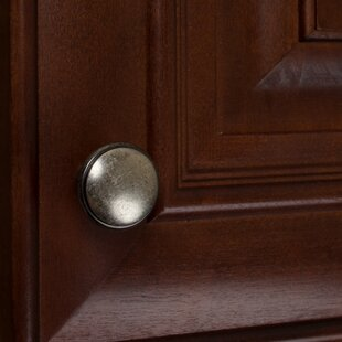Cabinet Mushroom Knob by GlideRite Hardware Top Reviews