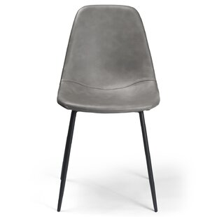 Search Results For Leather Slope Dining Chairs