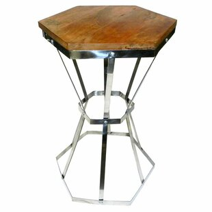 Barclee End Table by Loon Peak