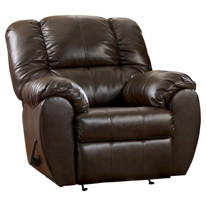 Jack Chaise Rocker Recliner  sc 1 st  Wayfair.com : chaise rocker - Sectionals, Sofas & Couches