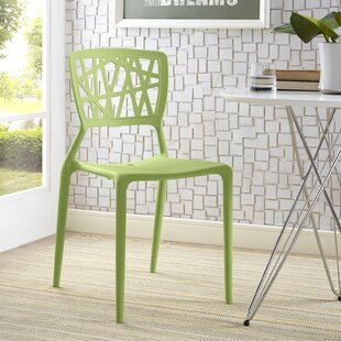 Prejean Dining Chair Wrought Studio