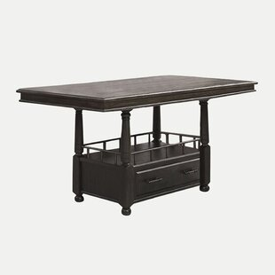 Kreutzer Counter Height Dining Table