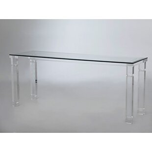 Angelina Console Table by Muniz Wonderful
