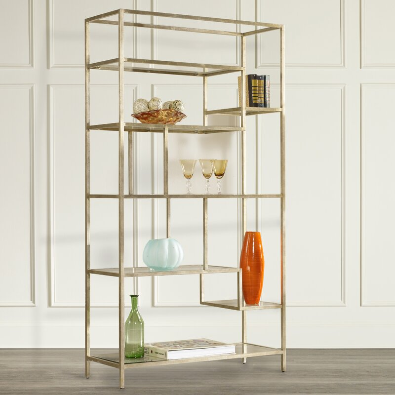 a73293243598 Hooker Furniture Etagere Bookcase   Reviews