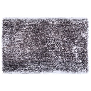 Radiance Chenille Noodle 2 Piece Bath Rug Set
