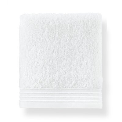 Peacock Alley Park Avenue 100 Cotton Hand Towel Peacock Alley Color Ivory From Wayfair North America Shefinds