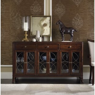Palisade Sideboard Hooker Furniture