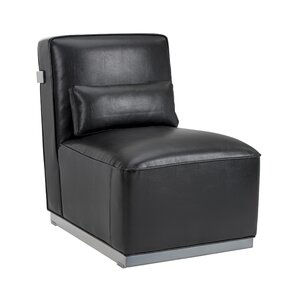 Club Brosnan Side Chair by Sunpan Modern