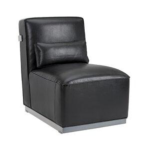 Club Brosnan Side Chair by Sunpan Modern