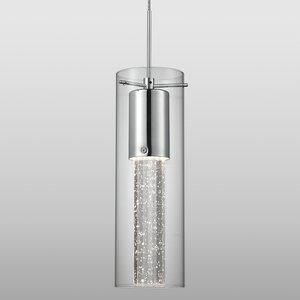 Auburn 1-Light Mini Pendant