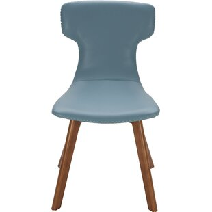 Parsons Upholstered Dining Chair (Set of 2) by Kuka Home