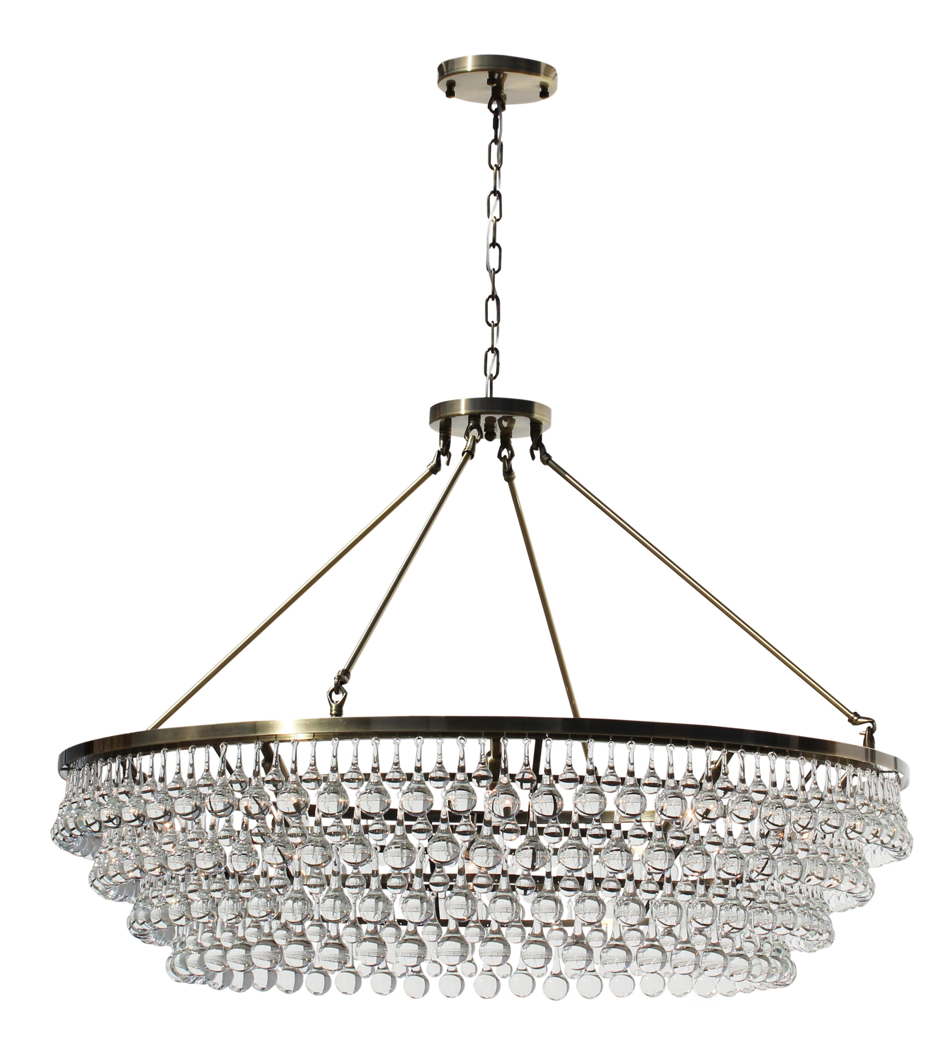 Willa arlo interiors jimmy 12 light chandelier wayfair aloadofball Choice Image