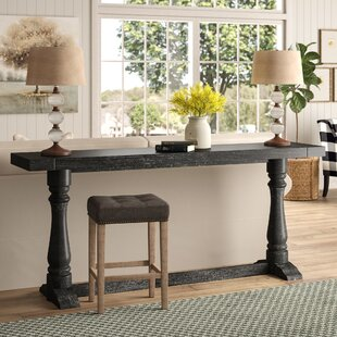 Kenzo Pub Table by Gracie Oaks Coupon