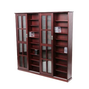 Jones Wood Multimedia Cabinet