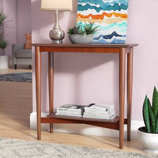 Wood Bedroom Console Table | Wayfair