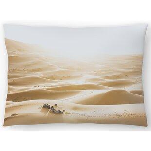 Sahara Nights Pillow Wayfair