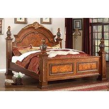 Anella Panel Bed by Astoria Grand