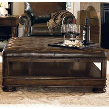 Normandie Manor Coffee Table by Bernhardt