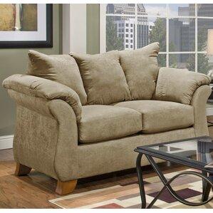 buterbaugh sofa and loveseat set