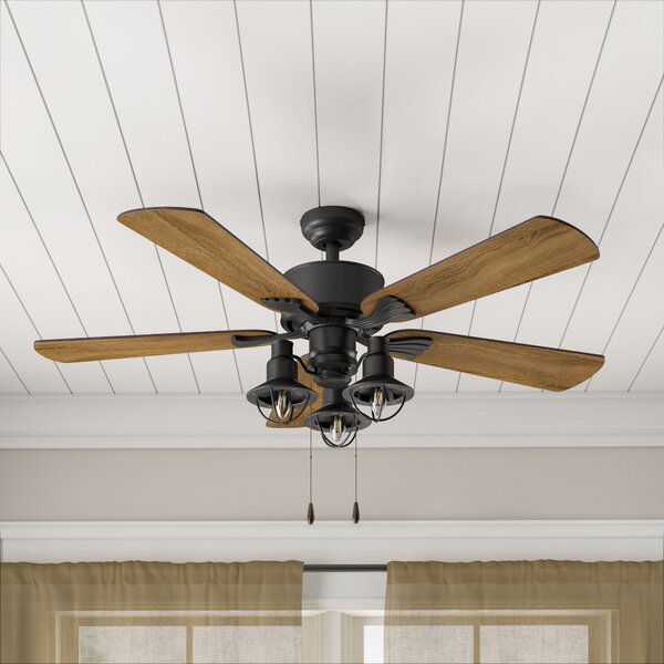 Ceiling Fan And Light Wayfair