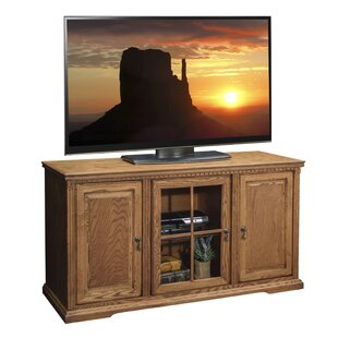 Scottsdale Oak TV Stand for TVs up to 55