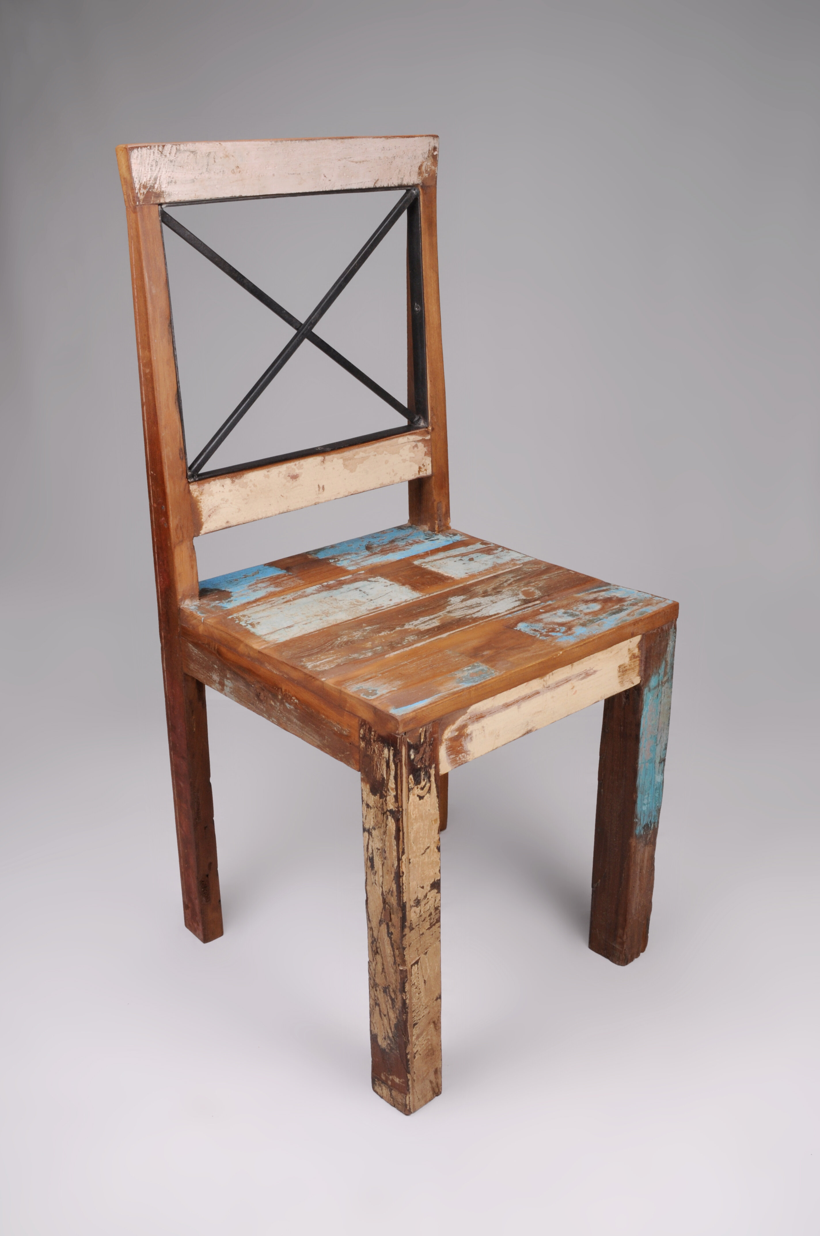 Inyo Solid Timber Dining Chair