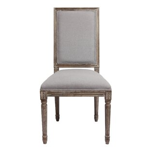 Maguire Upholstered Dining Chair (Set of 2)