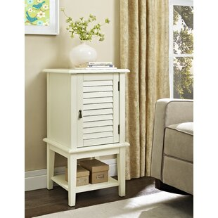 Bayview End Table by Highland Dunes