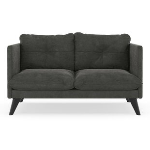 Crewe Loveseat by Foundry Select