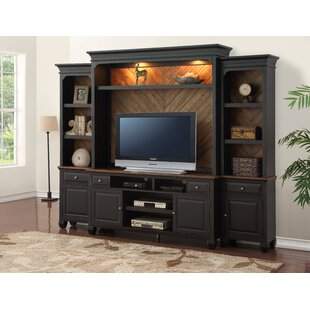 Reviews Janine Entertainment Center for TVs up to 70 by Canora Grey Reviews (2019) & Buyer's Guide