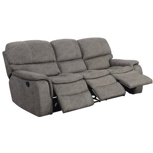 Purchase Aidan Reclining Sofa by Red Barrel Studio Reviews (2019) & Buyer's Guide
