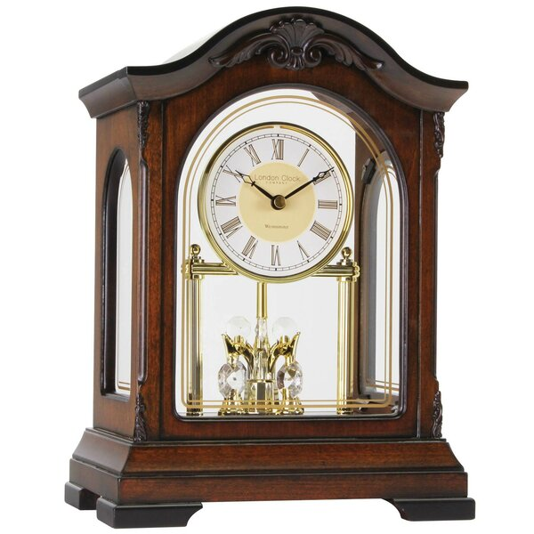 Mantel U0026 Tabletop Clocks Youu0027ll Love | Wayfair.co.uk
