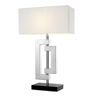 Leroux 25 Table Lamp