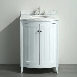 Hackleburg 24 Single Bathroom Vanity Set By Breakwater Bay
