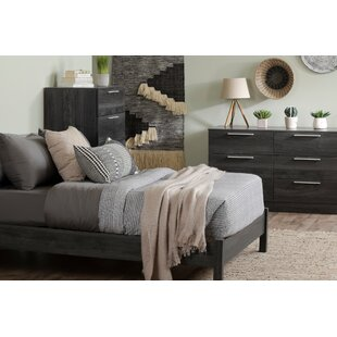 Step One Essential Platform Configurable Bedroom Set