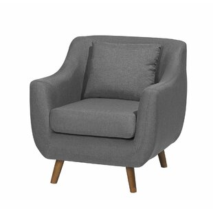 Giddings Armchair by Brayden Studio