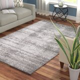 Reese Gray Area Rug