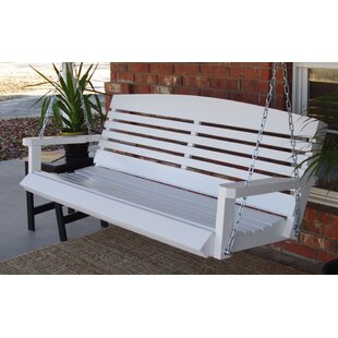 Best Hohensee American Style Porch Swing Great buy