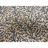 Pritchard 27 Rectangle Floral Standard Ottoman by Longshore Tides