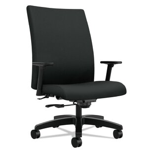 Ignition Series Big and Tall Mid-Back Task Chair