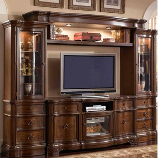 Venetian Entertainment Center for TVs up to 60