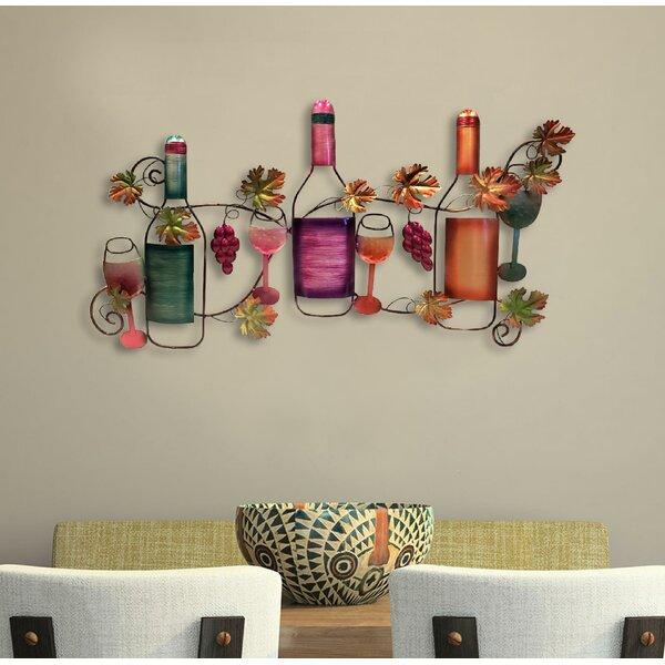 Wine Themed Wall Decor Wayfair