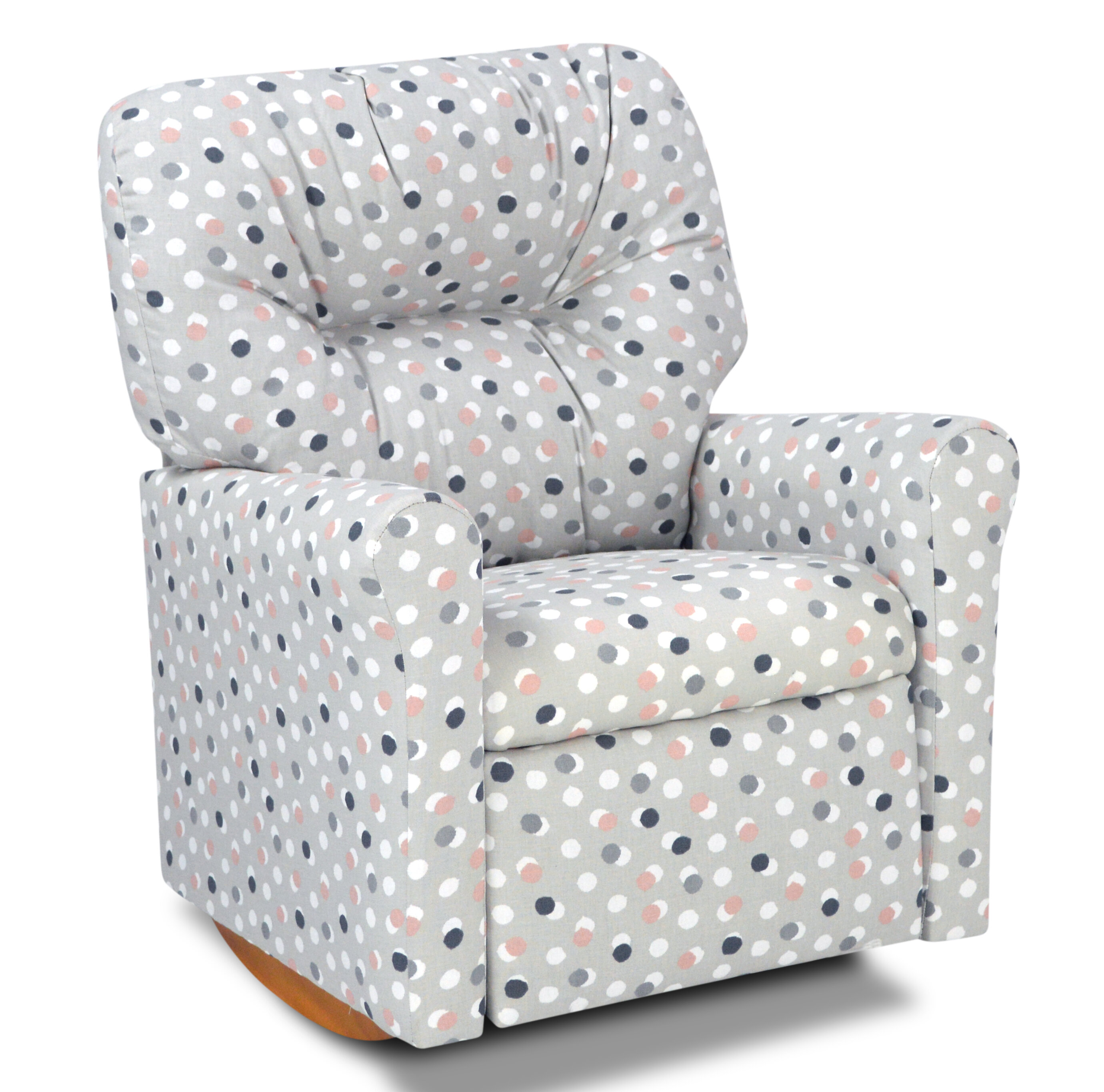 Cool Ehlert Free Dots French Kids Chair Creativecarmelina Interior Chair Design Creativecarmelinacom