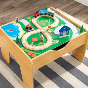 2-in-1 Kids Activity Table by KidKraft