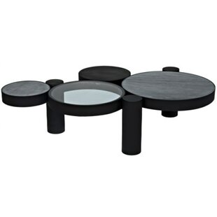 Trypo Coffee Table by Noir Cool