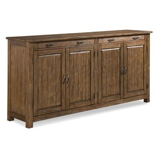 Boone Forge Credenza Fairfield Chair